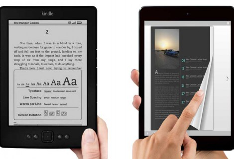 how to control books on kindle