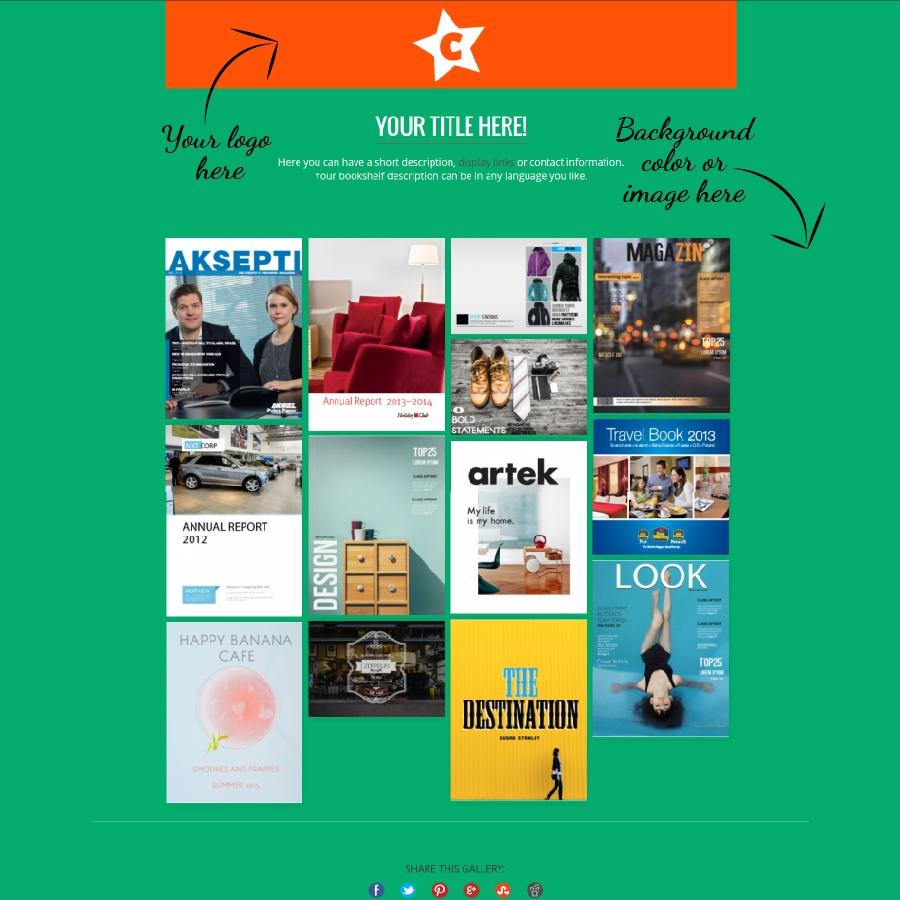 Branded-Bookshelf-with-custom-color