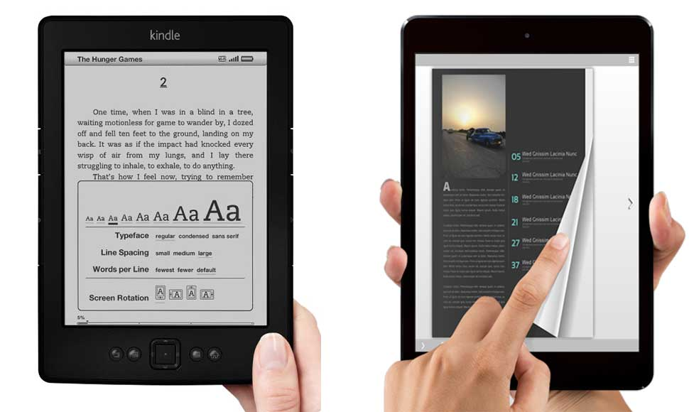 How To Ebook On Ipad Air