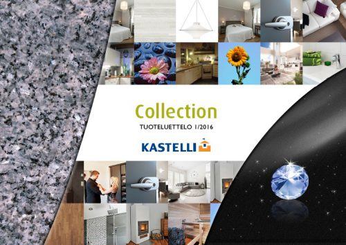 Kastelli Collection